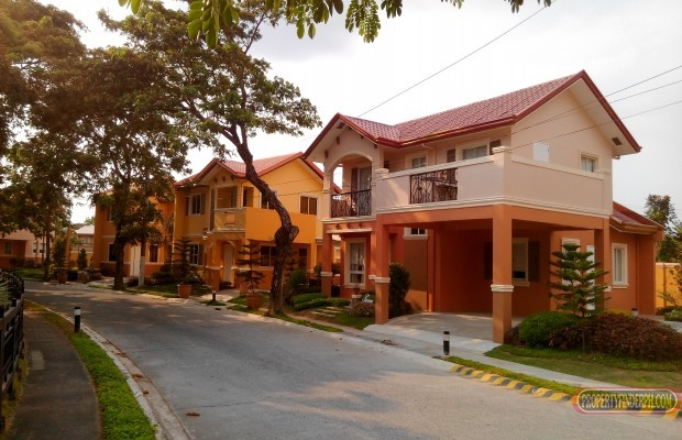 Photo #6 House and Lot for sale in Laguna, Cabuyao
