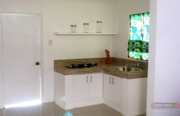 Photo #2 House and Lot for sale in Pampanga, San Fernando City