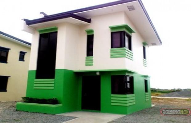 Photo #5 House and Lot for sale in Pampanga, San Fernando City