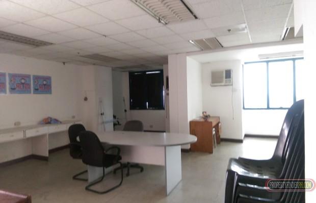 Photo #3 Office Space for rent in Metro Manila, Quezon City