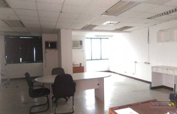 Photo #4 Office Space for rent in Metro Manila, Quezon City