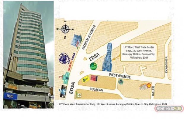 Photo #5 Office Space for rent in Metro Manila, Quezon City