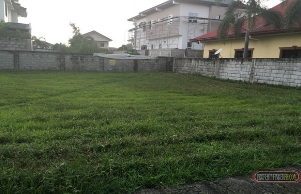 Photo #1 Residential Land for sale in Pampanga, Angeles City