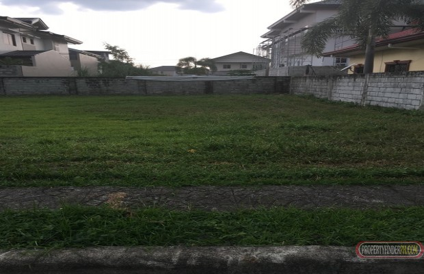 Photo #2 Residential Land for sale in Pampanga, Angeles City