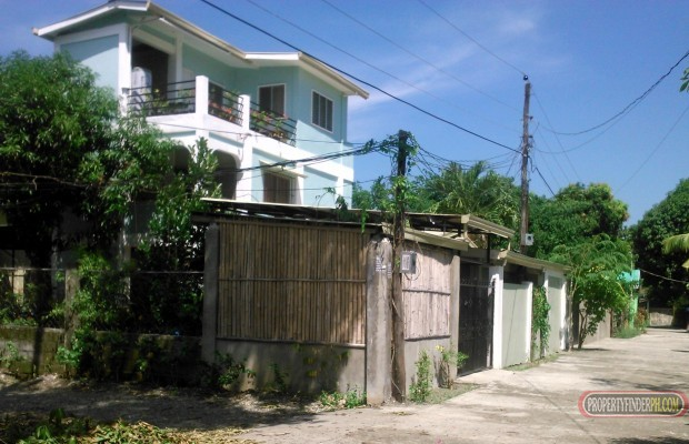 For Sale House And Lot In Urdaneta City