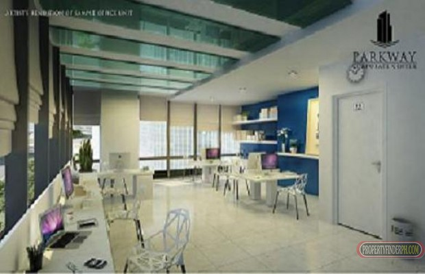 Photo #2 Office Space for sale in Metro Manila, Muntinlupa