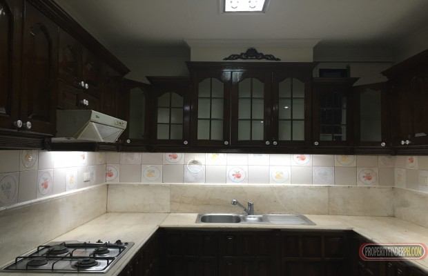 Photo #5 Townhouse for rent in Metro Manila, Pasig