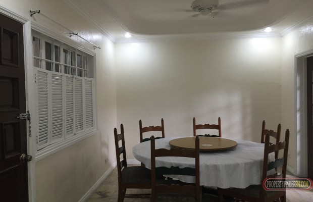 Photo #6 Townhouse for rent in Metro Manila, Pasig