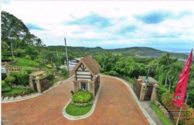Photo #1 Residential Land for sale in Rizal, Angono