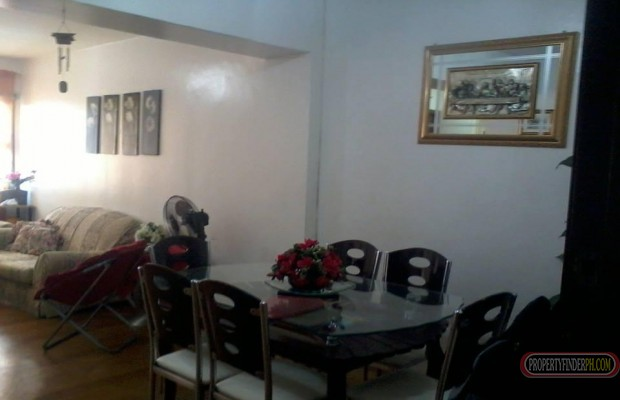 Photo #3 Condominium for rent in Metro Manila, Parañaque