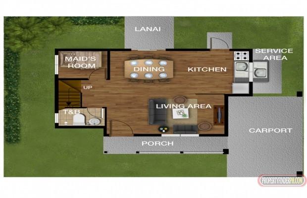 Photo #7 House and Lot for sale in Pampanga, San Fernando City