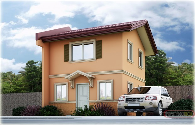 Photo #1 House and Lot for sale in Camarines Sur, Naga City
