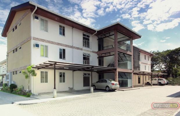 Photo #5 Condominium for rent in Metro Manila, Las Piñas