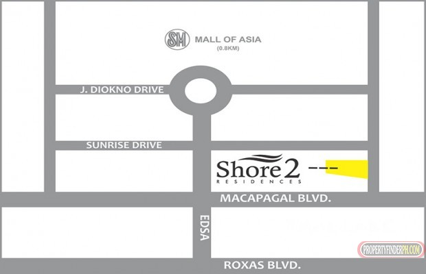 Photo #9 Condominium for sale in Metro Manila, Pasay