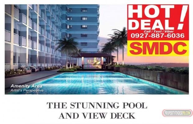 Photo #4 Condominium for sale in Metro Manila, Pasay