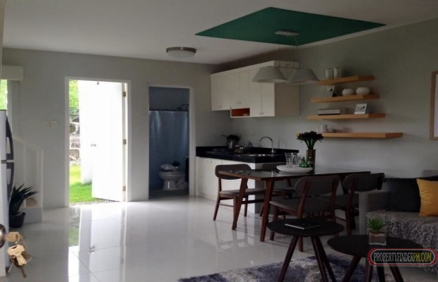 Photo #3 House and Lot for sale in Rizal, Taytay