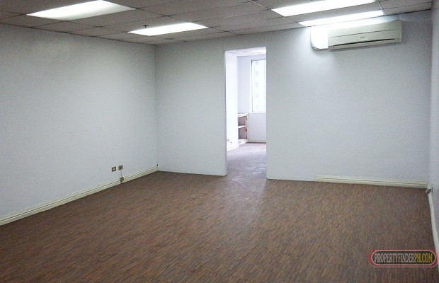 Photo #4 Office Space for sale in Metro Manila, Pasig