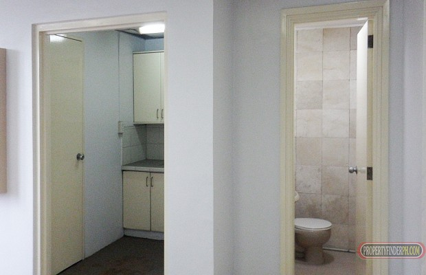 Photo #7 Office Space for sale in Metro Manila, Pasig