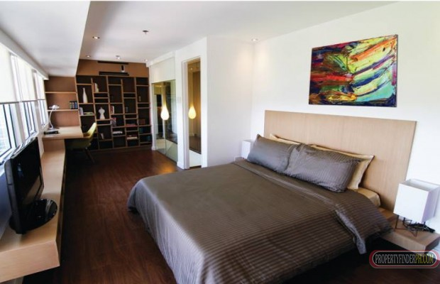 Photo #2 Apartment for sale in Metro Manila, Taguig