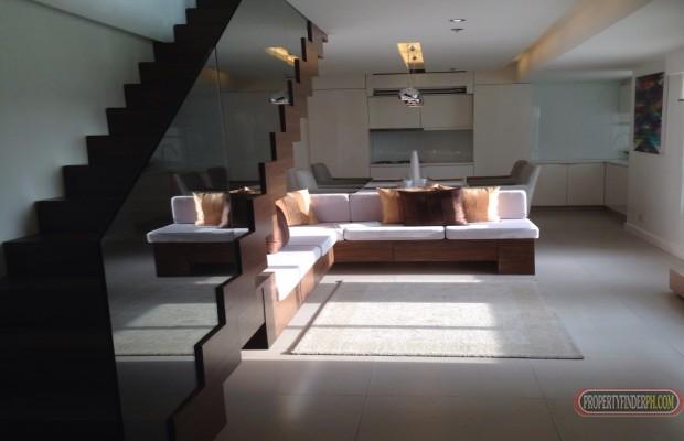 Photo #4 Apartment for sale in Metro Manila, Taguig