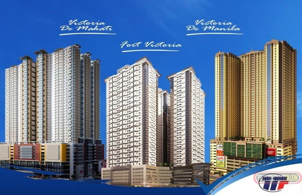 Photo #9 Condominium for sale in Metro Manila, Makati