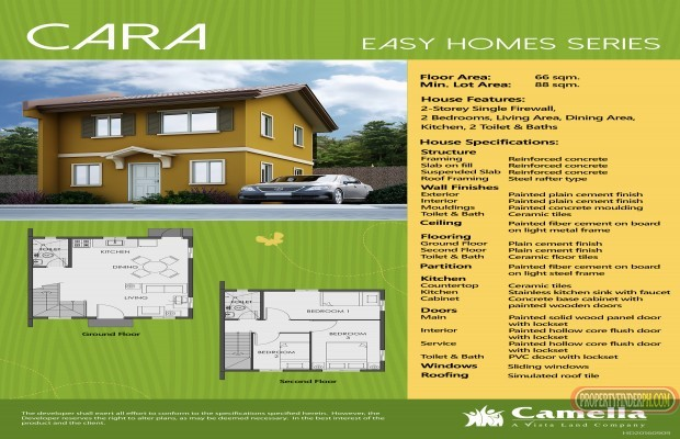 Photo #2 House and Lot for sale in Camarines Sur, Naga City