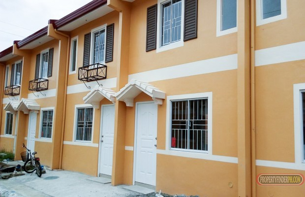 Photo #2 Apartment For Rent In Cavite, Bacoor