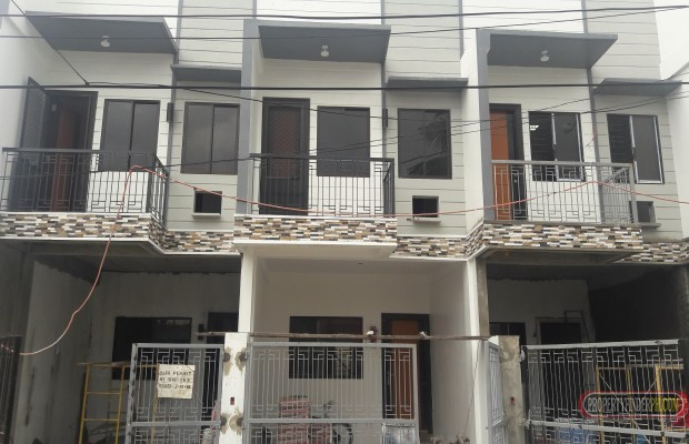 Photo #1 House and Lot for rent in Metro Manila, Las Piñas