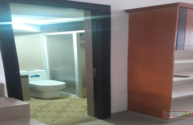 Photo #3 House and Lot for rent in Metro Manila, Las Piñas