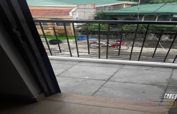 Photo #6 House and Lot for rent in Metro Manila, Las Piñas