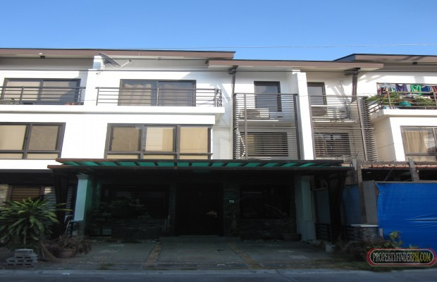 Photo #5 House and Lot for rent in Metro Manila, Taguig