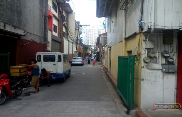 Photo #5 Commercial Land for sale in Metro Manila, Manila