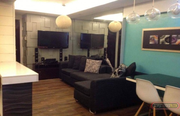 Photo #3 Condominium for sale in Metro Manila, Taguig