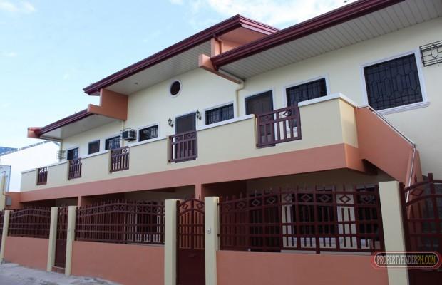 Photo #1 Apartment for rent in Laguna, Santa Rosa City