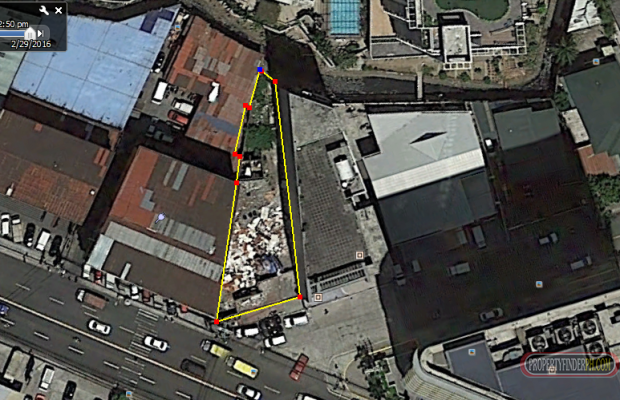 Photo #4 Commercial Land for sale in Metro Manila, Mandaluyong