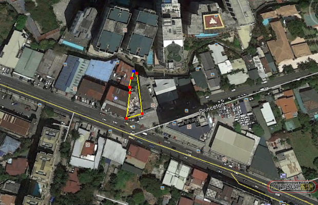Photo #5 Commercial Land for sale in Metro Manila, Mandaluyong