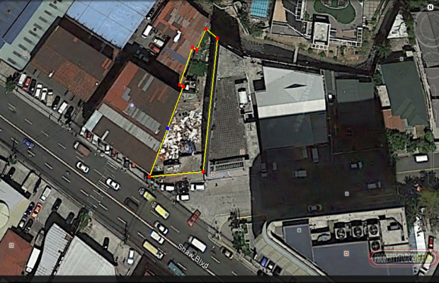 Photo #6 Commercial Land for sale in Metro Manila, Mandaluyong