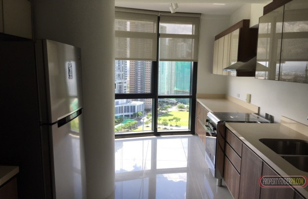 Photo #1 House and Lot for rent in Metro Manila, Taguig