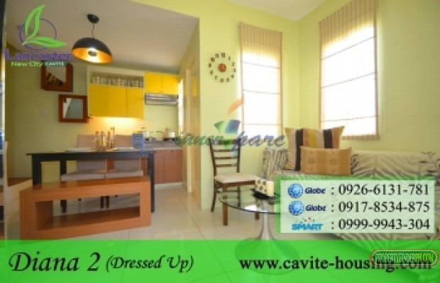 Photo #1 Condominium for sale in Metro Manila, Quezon City
