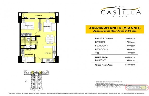 Photo #10 Condominium for sale in Metro Manila, Quezon City