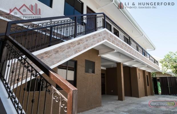Photo #1 Apartment for sale in Cebu, Mandaue City
