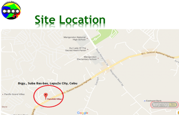 Photo #9 House and Lot for sale in Cebu, Lapu-Lapu City