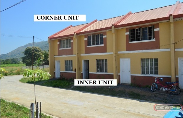 Photo #4 Townhouse for sale in Rizal, Rodriguez