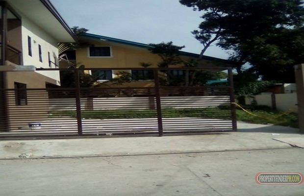 Photo #3 House and Lot for sale in Metro Manila, Parañaque