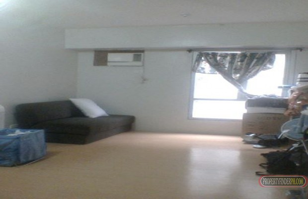 Photo #2 Condominium for sale in Metro Manila, Quezon City