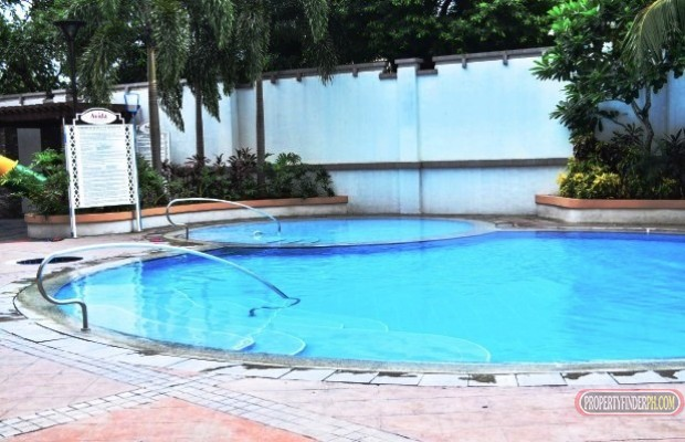 Photo #3 Condominium for sale in Metro Manila, Quezon City