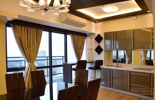 Photo #6 Condominium for rent in Metro Manila, Makati