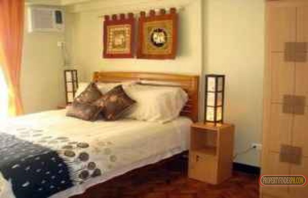 Photo #2 Condominium for sale in Metro Manila, Taguig