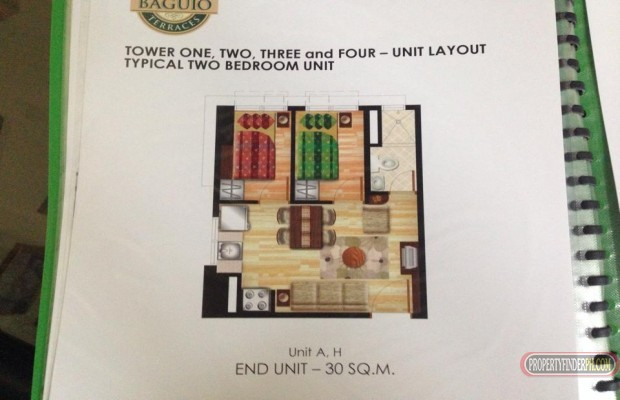 Photo #4 Condominium for sale in Southern Leyte, San Juan