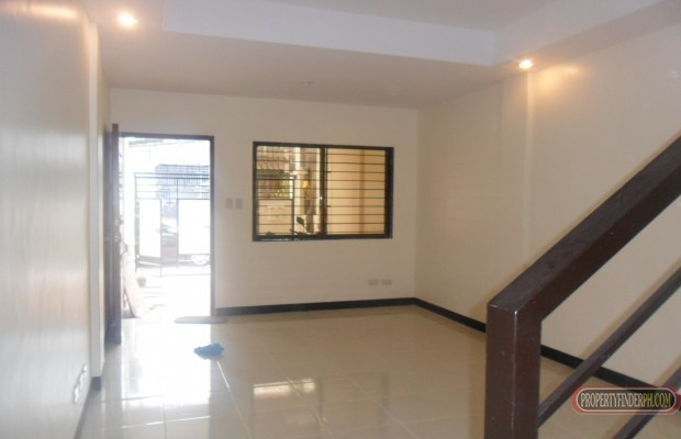 for sale Townhouse in Quezon City